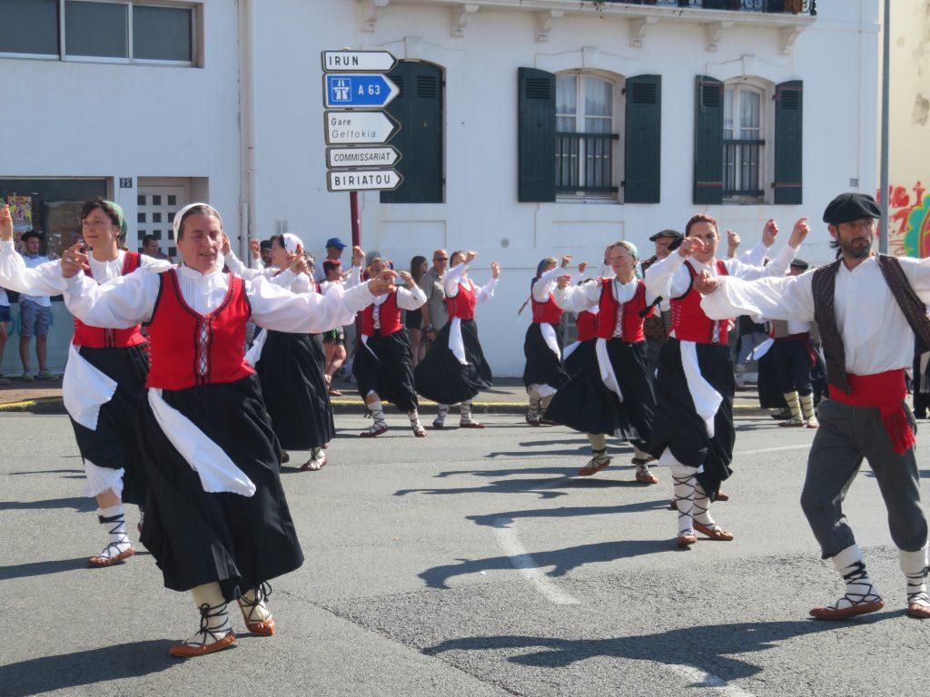 Fête Basque 2017